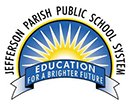 Jefferson Parish Schools Logo