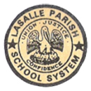La Salle Parish School Board Logo