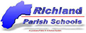 Richland Parish School Board Logo