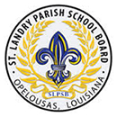 St. Landry Parish School Board Logo