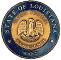 Louisiana Department of Education Child Nutrition Programs Seal