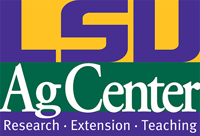 LSU Ag Center Logo