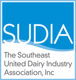 Southeast United Dairy Industry Association, Inc. Logo